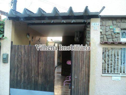 FOTO21 - Casa em Condominio Estrada do Cafundá,Taquara,Rio de Janeiro,RJ À Venda,2 Quartos,123m² - P120271 - 21