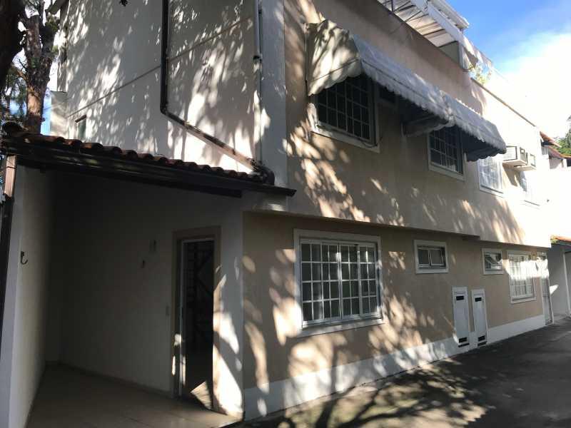 01 - Casa em Condominio À VENDA, Camorim, Rio de Janeiro, RJ - P120289 - 1