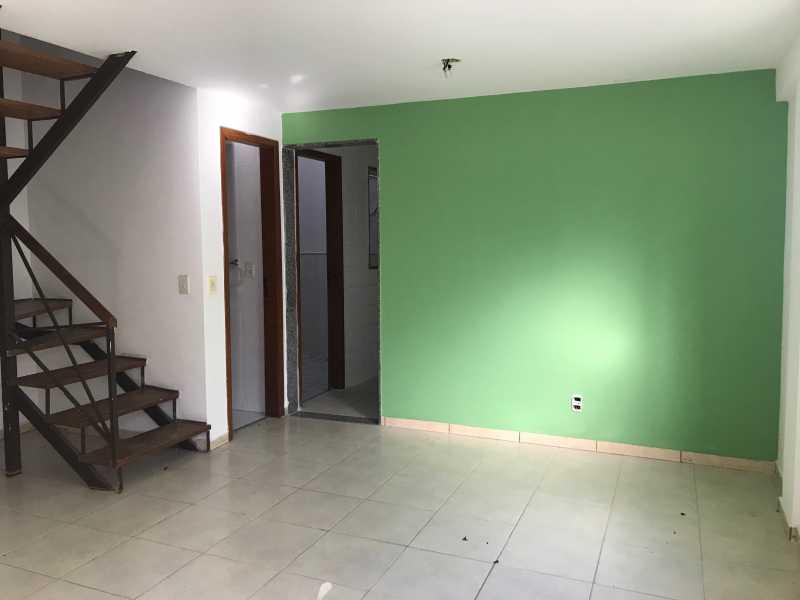 02 - Casa em Condominio À VENDA, Camorim, Rio de Janeiro, RJ - P120289 - 3