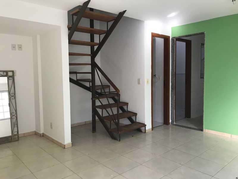 04 - Casa em Condominio À VENDA, Camorim, Rio de Janeiro, RJ - P120289 - 5
