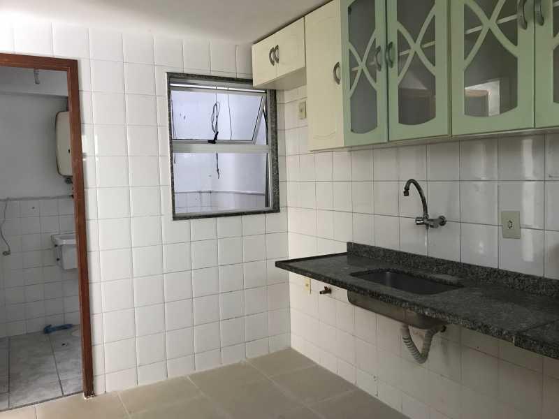 14 - Casa em Condominio À VENDA, Camorim, Rio de Janeiro, RJ - P120289 - 15