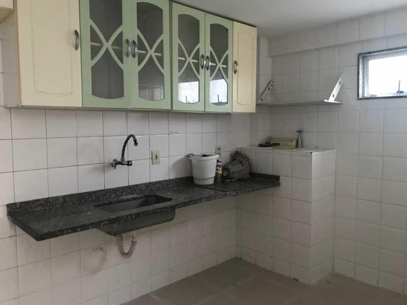 15 - Casa em Condominio À VENDA, Camorim, Rio de Janeiro, RJ - P120289 - 16