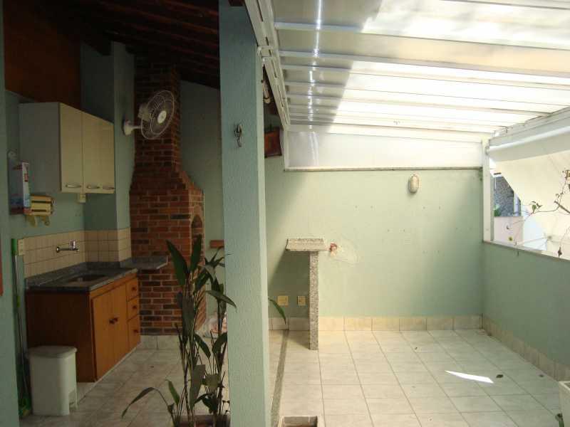 17 - Casa em Condominio À VENDA, Camorim, Rio de Janeiro, RJ - P120289 - 18