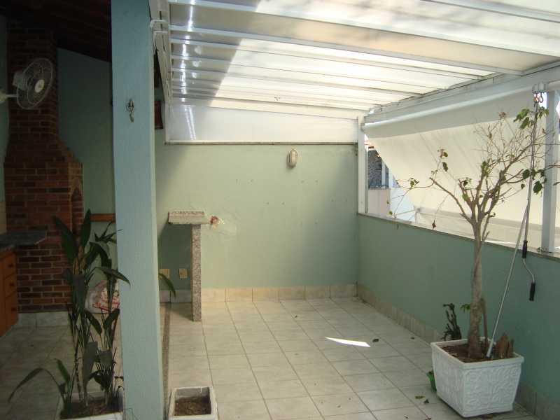 19 - Casa em Condominio À VENDA, Camorim, Rio de Janeiro, RJ - P120289 - 20