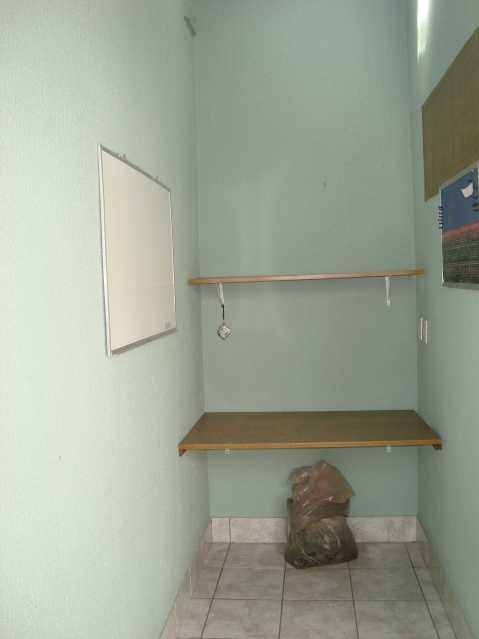 23 - Casa em Condominio À VENDA, Camorim, Rio de Janeiro, RJ - P120289 - 24