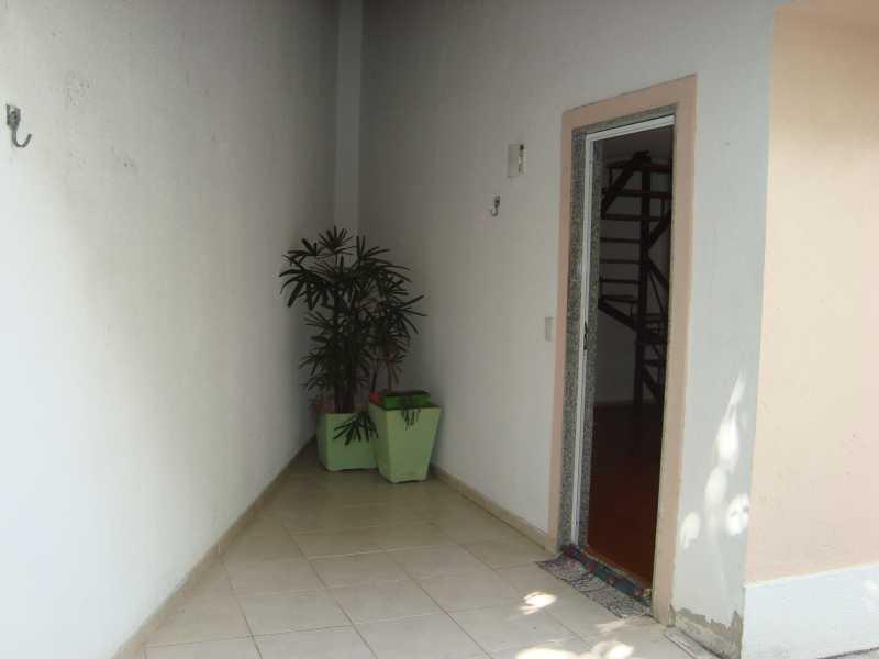 24 - Casa em Condominio À VENDA, Camorim, Rio de Janeiro, RJ - P120289 - 25