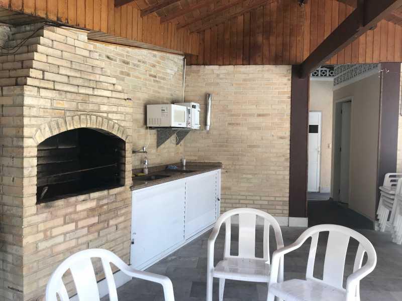 27 - Casa em Condominio À VENDA, Camorim, Rio de Janeiro, RJ - P120289 - 28
