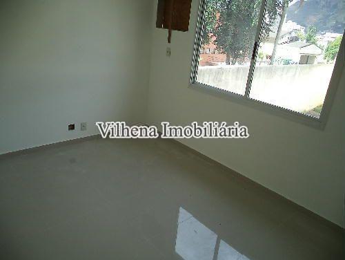 FOTO12 - Casa em Condomínio à venda Rua Florianópolis,Praça Seca, Rio de Janeiro - R$ 200.000 - P120299 - 5