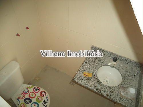 FOTO6 - Casa em Condomínio à venda Rua Florianópolis,Praça Seca, Rio de Janeiro - R$ 200.000 - P120299 - 6