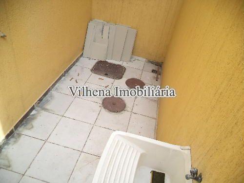 FOTO9 - Casa em Condomínio à venda Rua Florianópolis,Praça Seca, Rio de Janeiro - R$ 200.000 - P120299 - 10