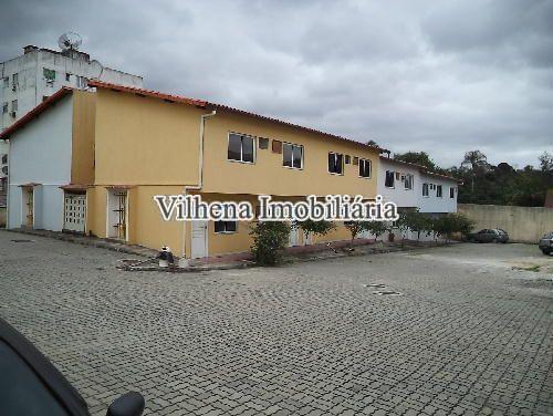 FOTO1 - Casa em Condomínio à venda Rua Florianópolis,Praça Seca, Rio de Janeiro - R$ 200.000 - P120299 - 12
