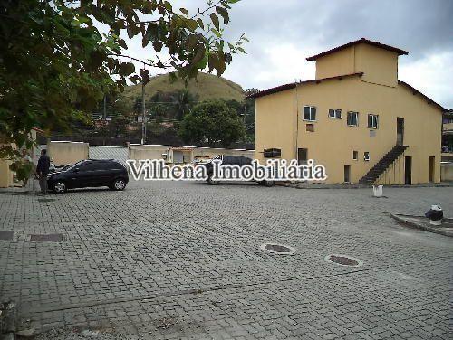 FOTO2 - Casa em Condomínio à venda Rua Florianópolis,Praça Seca, Rio de Janeiro - R$ 200.000 - P120299 - 13