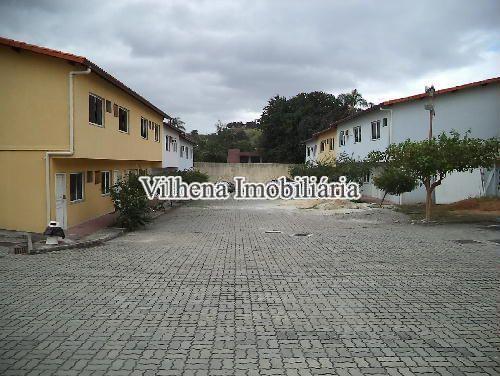 FOTO3 - Casa em Condomínio à venda Rua Florianópolis,Praça Seca, Rio de Janeiro - R$ 200.000 - P120299 - 14