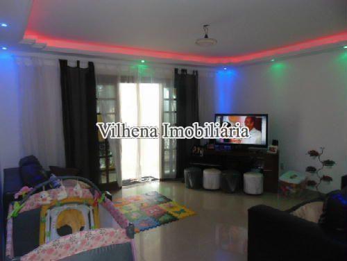 SALA DE ESTAR - Pechincha Casa de Condomínio 450mil - P120320 - 1