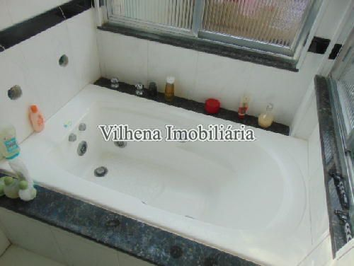 HIDRO - Pechincha Casa de Condomínio 450mil - P120320 - 8