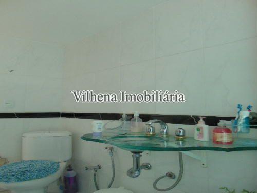 BANHEIRO SOCIAL - Pechincha Casa de Condomínio 450mil - P120320 - 9