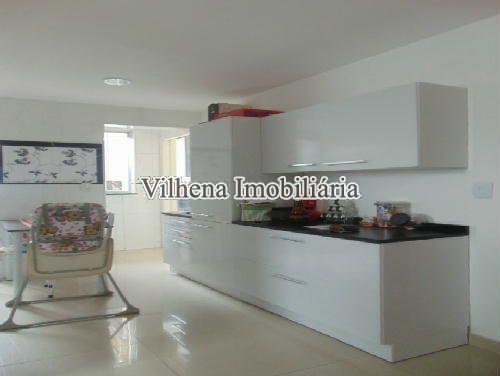 COPA - Pechincha Casa de Condomínio 450mil - P120320 - 10