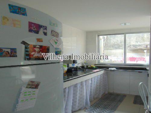 COZINHA - Pechincha Casa de Condomínio 450mil - P120320 - 11