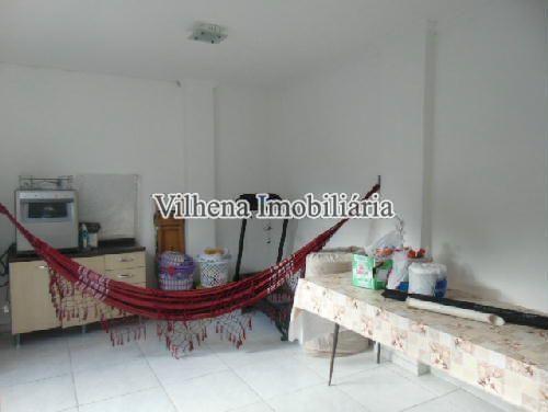 FUNDOS - Pechincha Casa de Condomínio 450mil - P120320 - 14