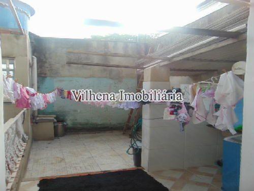 LAVANDERIA - Pechincha Casa de Condomínio 450mil - P120320 - 15