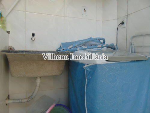 ÁREA DE SERVIÇO - Pechincha Casa de Condomínio 450mil - P120320 - 16