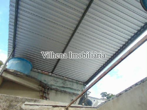 TERRAÇO - Pechincha Casa de Condomínio 450mil - P120320 - 17