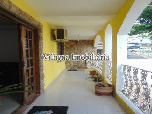 VARANDA - Pechincha Casa de Condomínio 450mil - P120320 - 18
