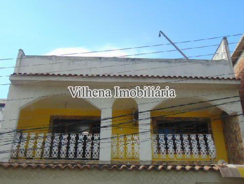FRENTE - Pechincha Casa de Condomínio 450mil - P120320 - 20