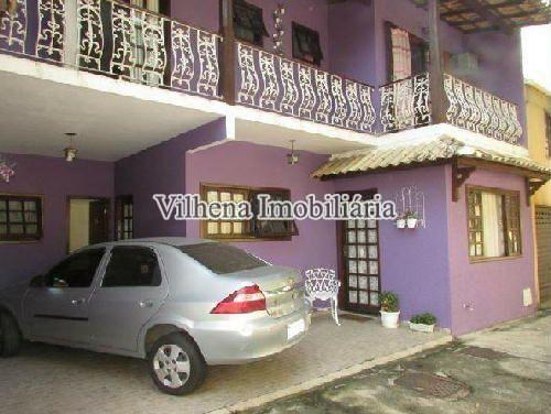 FOTO7 - Casa em Condominio À VENDA, Praça Seca, Rio de Janeiro, RJ - P120332 - 12