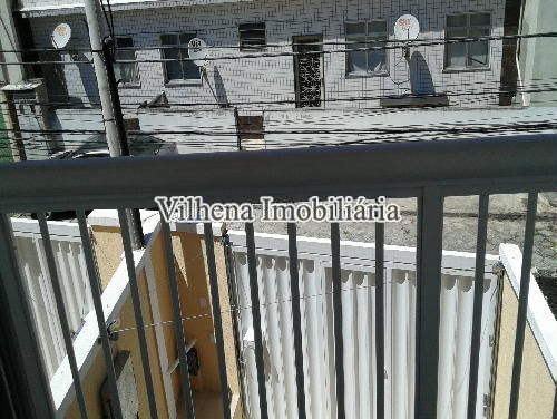 FOTO2 - Casa em Condominio Rua Amarantina,Taquara,Rio de Janeiro,RJ À Venda,2 Quartos,85m² - P120350 - 3