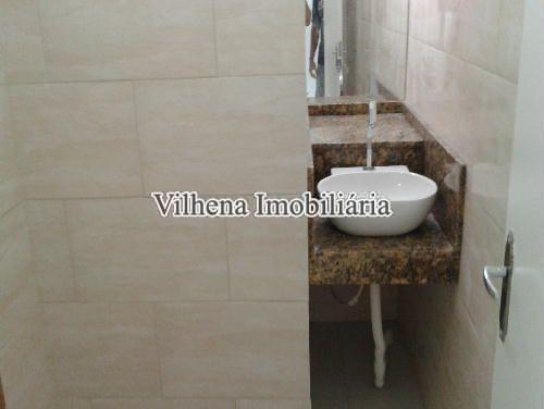 FOTO7 - Casa em Condominio Rua Amarantina,Taquara,Rio de Janeiro,RJ À Venda,2 Quartos,85m² - P120350 - 8