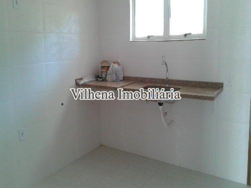 FOTO8 - Casa em Condominio Rua Amarantina,Taquara,Rio de Janeiro,RJ À Venda,2 Quartos,85m² - P120350 - 9