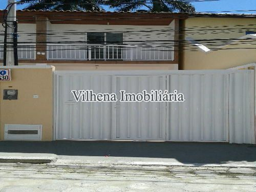 FOTO11 - Casa em Condominio Rua Amarantina,Taquara,Rio de Janeiro,RJ À Venda,2 Quartos,85m² - P120350 - 12