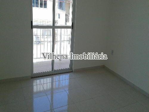 FOTO1 - Casa em Condominio Rua Amarantina,Taquara,Rio de Janeiro,RJ À Venda,2 Quartos,85m² - P120351 - 1