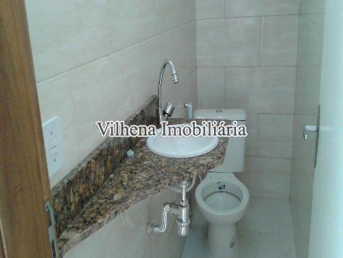 FOTO6 - Casa em Condominio Rua Amarantina,Taquara,Rio de Janeiro,RJ À Venda,2 Quartos,85m² - P120351 - 7