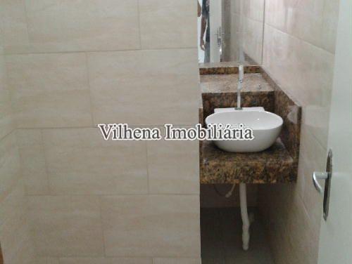 FOTO7 - Casa em Condominio Rua Amarantina,Taquara,Rio de Janeiro,RJ À Venda,2 Quartos,85m² - P120351 - 8