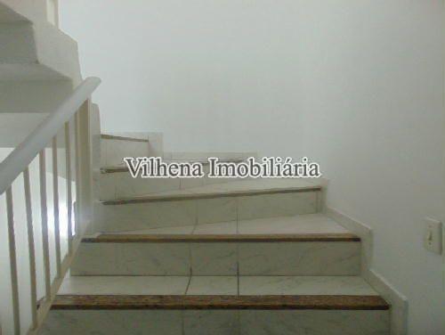 ACESSO TERRAÇO - Casa em Condominio Rua André Rocha,Taquara,Rio de Janeiro,RJ À Venda,2 Quartos,173m² - P120352 - 19