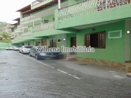 FRENTE - Casa em Condominio Rua André Rocha,Taquara,Rio de Janeiro,RJ À Venda,2 Quartos,173m² - P120352 - 26
