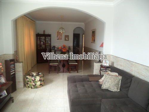 FOTO1 - Casa em Condominio À VENDA, Tanque, Rio de Janeiro, RJ - P120355 - 1
