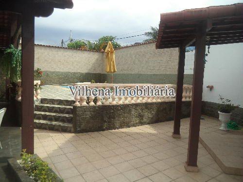 FOTO11 - Casa em Condominio À VENDA, Tanque, Rio de Janeiro, RJ - P120355 - 12