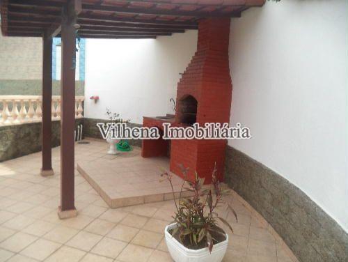 FOTO12 - Casa em Condominio À VENDA, Tanque, Rio de Janeiro, RJ - P120355 - 13