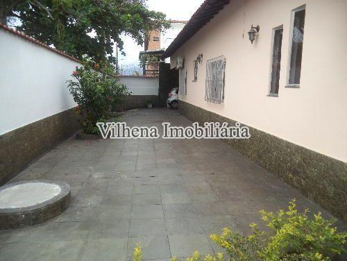 FOTO14 - Casa em Condominio À VENDA, Tanque, Rio de Janeiro, RJ - P120355 - 15