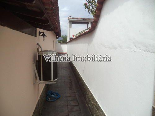 FOTO17 - Casa em Condominio À VENDA, Tanque, Rio de Janeiro, RJ - P120355 - 18