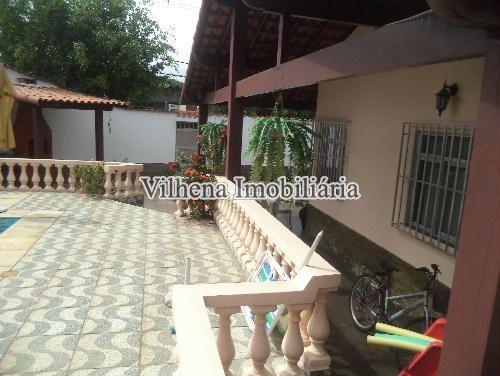 FOTO19 - Casa em Condominio À VENDA, Tanque, Rio de Janeiro, RJ - P120355 - 20
