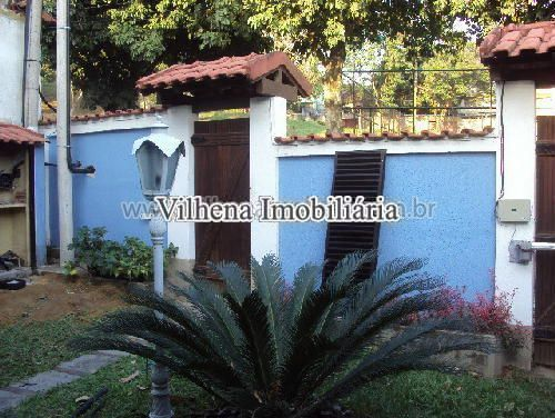 FOTO36 - Casa em Condomínio à venda Rua Eliezer Gomes,Pechincha, Rio de Janeiro - R$ 720.000 - P130091 - 4