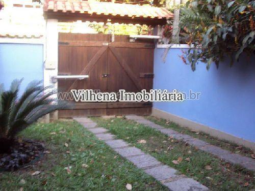 FOTO34 - Casa em Condomínio à venda Rua Eliezer Gomes,Pechincha, Rio de Janeiro - R$ 720.000 - P130091 - 5