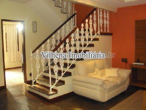 FOTO4 - Casa em Condomínio à venda Rua Eliezer Gomes,Pechincha, Rio de Janeiro - R$ 720.000 - P130091 - 8