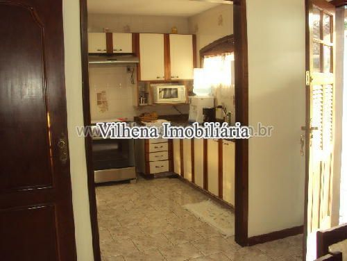 FOTO9 - Casa em Condomínio à venda Rua Eliezer Gomes,Pechincha, Rio de Janeiro - R$ 720.000 - P130091 - 12