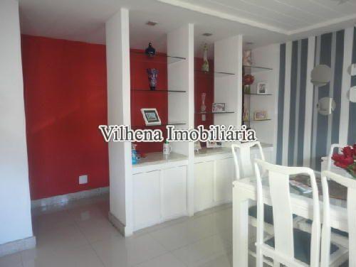 FOTO5 - Casa Rua Geminiano Gois,Freguesia (Jacarepaguá),Rio de Janeiro,RJ À Venda,3 Quartos,226m² - F430052 - 7