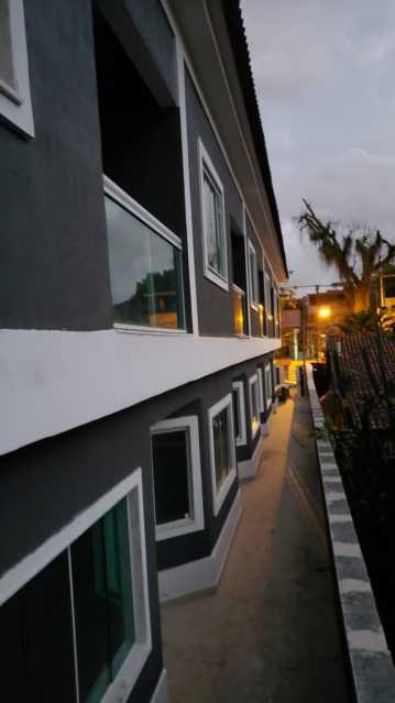 01 - Casa em Condominio Rua Renato Meira Lima,Tanque,Rio de Janeiro,RJ À Venda,3 Quartos,130m² - P130398 - 1